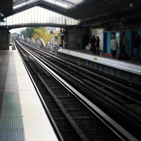 La Motte-Picquet Grenelle, Paris