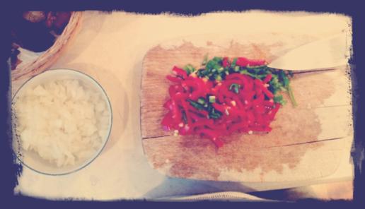 Mutfak Sinavı