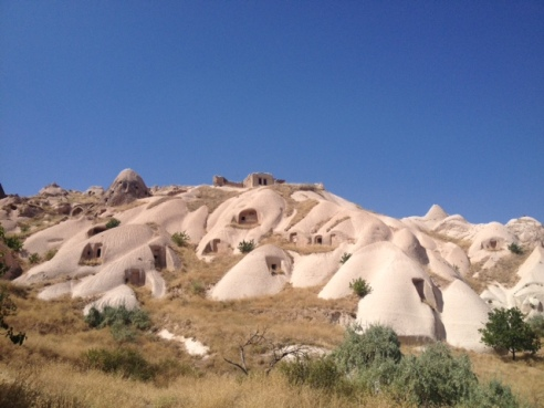 Kapadokya2