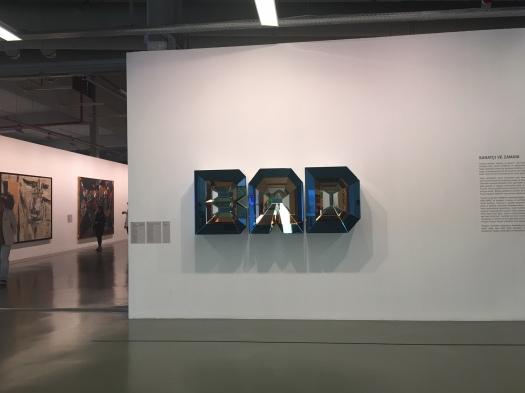 Sanatçı ve Zamanı / İstanbul Modern